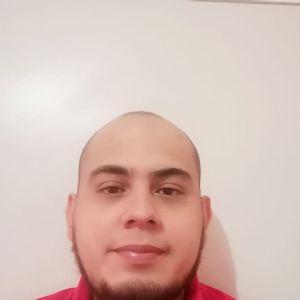 Andrey Elias Gonzalez