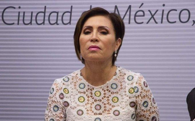 Propone Rosario Robles declararse y aceptar una condena de seis años