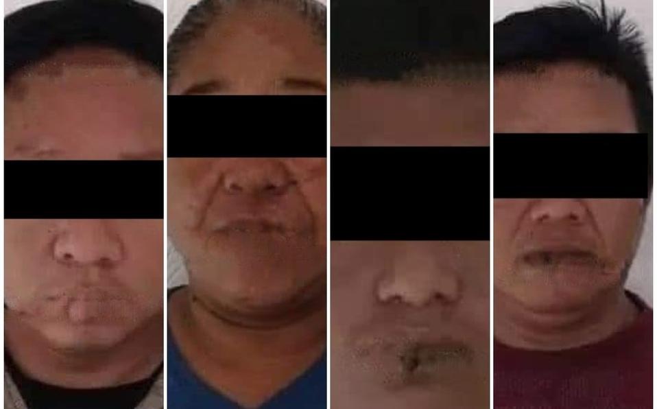 Sepultan a migrante salvadoreña asesinada en México