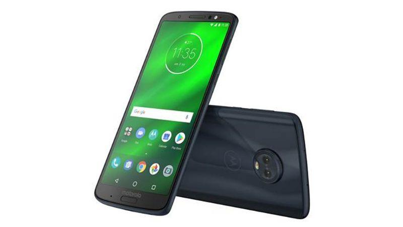 Motorola anuncia el regreso al mercado de los teléfonos inteligentes y ultrarresistentes