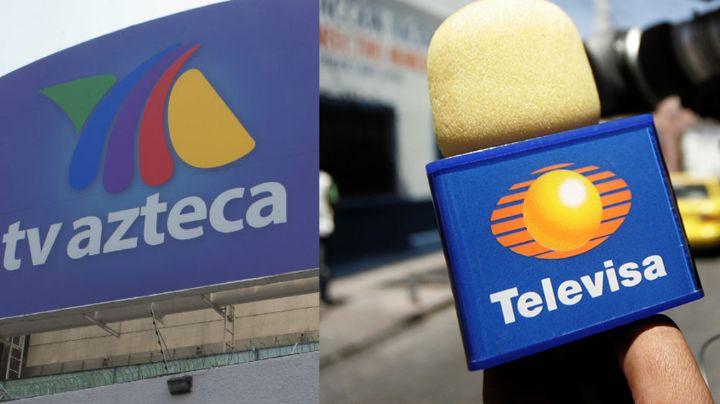 """Conductora de Televisa narra el trágico suceso que vivió en TV Azteca: """"Me dispararon"""""""