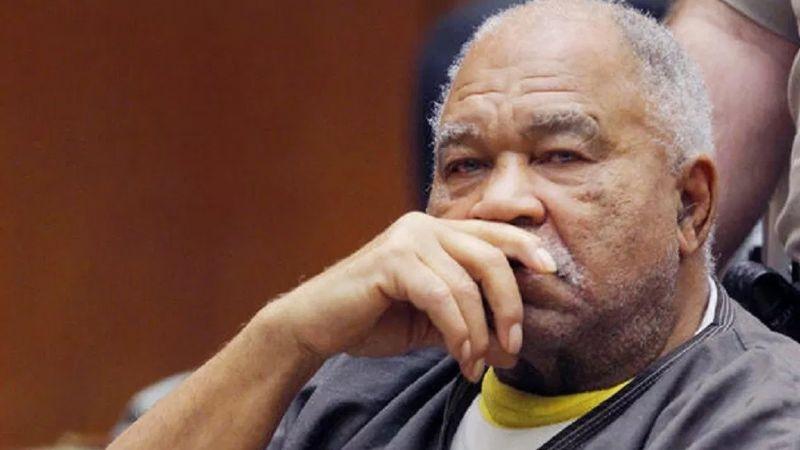 Muere a sus 80 años, Samuel Little, el peor criminal en la historia de Estados Unidos