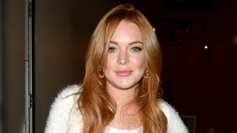 Fan de Lindsay Lohan se niega a borrar video de TikTok que podría comprometer a la actriz