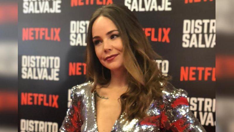 Previo a 'Luis Miguel, la serie 2': Camila Sodi dedica emotivas palabras a Issabela Camil