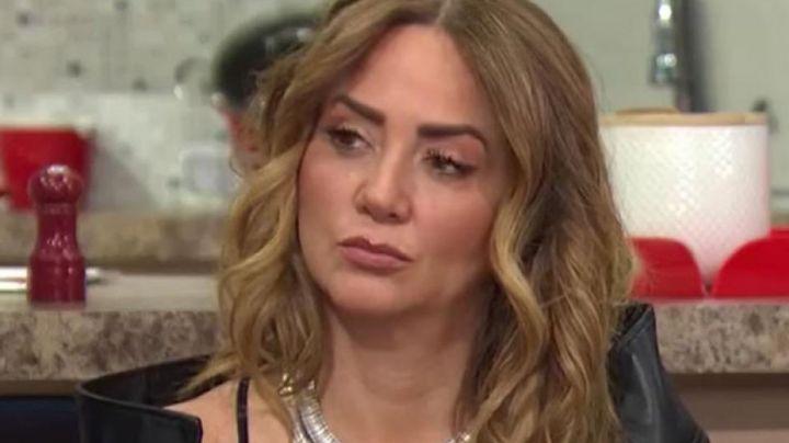 """¡No solo Nina Rubín! Andrea Legarreta haría que Televisa contrate a su sobrino: """"Movió hilos"""""""