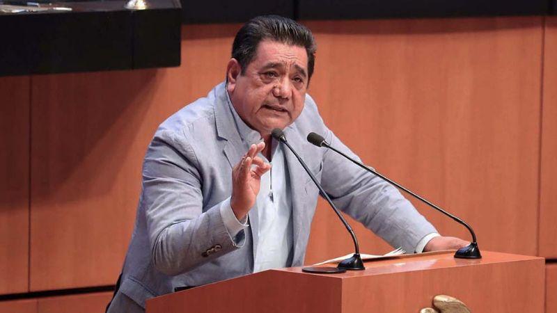 Morena anula la candidatura de Félix Salgado Macedonio tras varias denuncias en su contra