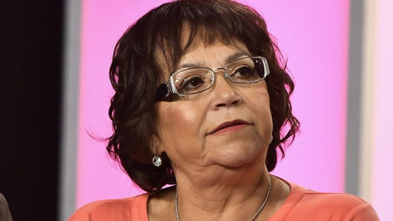 "Juan Rivera arremete contra seguidores de la Señora Rosa: ""No le vuelvan a escribir a mi mamá"""