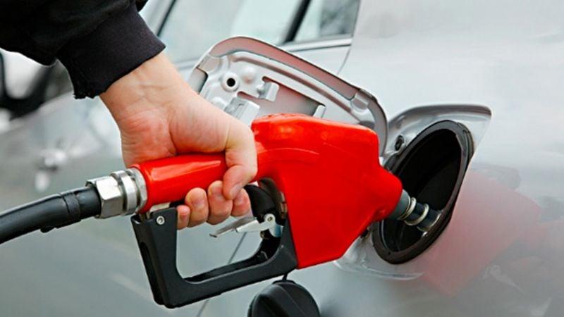 Gasolina y diésel aumentan sus costos; Secretaría de Hacienda disminuye estímulo fiscal