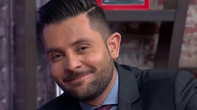 """Terror en TV Azteca: Ricardo Casares aparece en 'VLA' y preocupa por su salud: """"Parece muerto"""""""