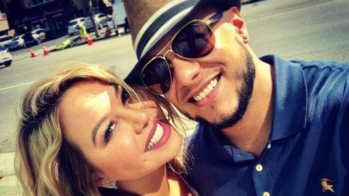 """¿Falso divorcio? Lorenzo Méndez confirmaría su reconciliación con Chiquis: """"Mi amor, mi vida"""""""