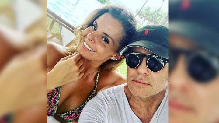 Confirman su separación: Alexis Ayala y Fernanda López pasarán un San Valentín como amigos