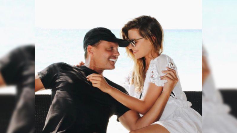 VIDEO: Así fue el inolvidable momento en que Luis Miguel negó ser padre de Michelle Salas
