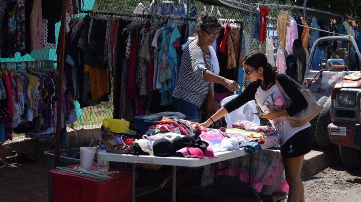 Ciudadanos del Puerto de Guaymas se 'relajan' y exponen a menores