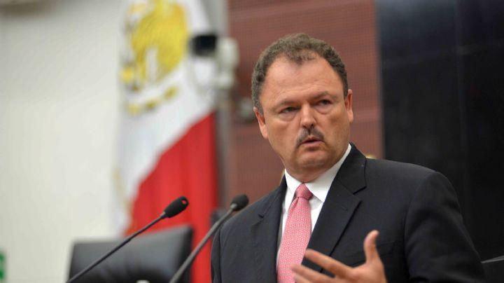 Del Senado a la gubernatura: La vida política de 'Borrego' Gándara y sus propuestas para Sonora