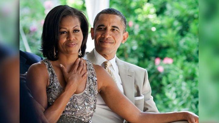 Michelle y Barack Obama derrochan amor en redes sociales para celebrar San Valentín