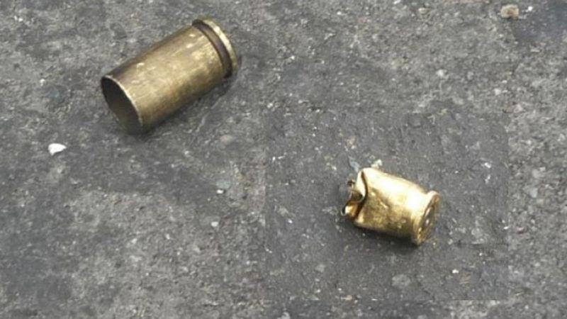 Joven es asesinado a balazos y abandonado en predio con un tiro en la cabeza; estaba putrefacto
