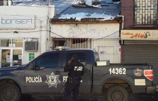 Narcotúnel es descubierto en local de Nogales cerca de la frontera con EU