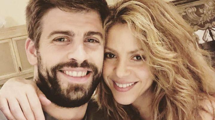 Shakira y Piqué celebran sus cumpleaños: Así inició su hermosa historia de amor