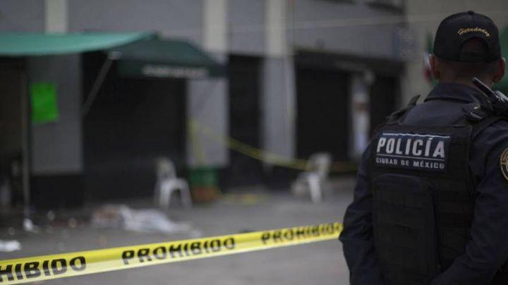 Tras discutir con su pareja, agente ministerial es encontrada muerta; tenía un balazo en la cabeza