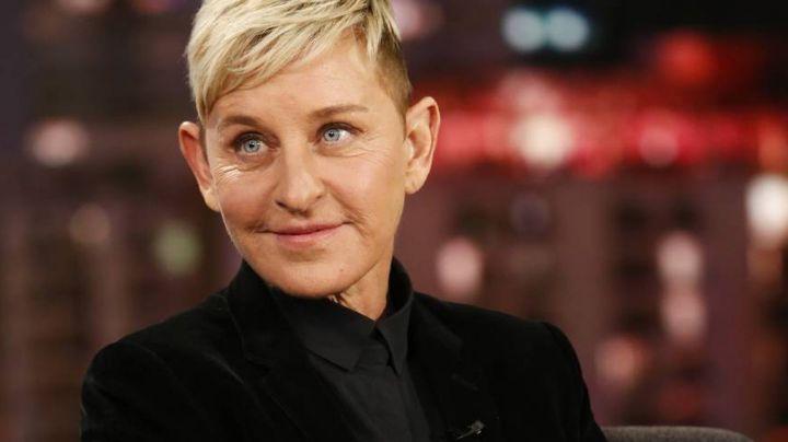 Esposa de Ellen DeGeneres asegura que 'The Ellen DeGeneres Show' sigue adelante