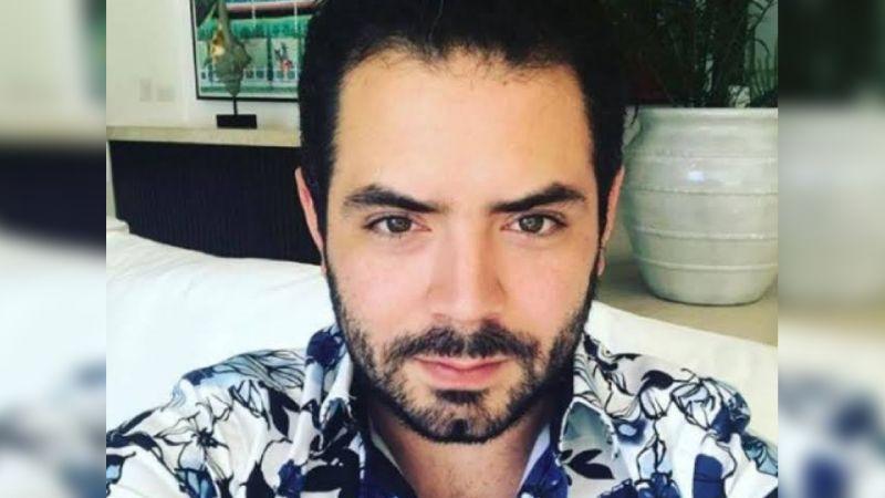 ¡A un paso de las rejas! Acusan a hijo de Eugenio Derbez por supuesto robo en estado de ebriedad