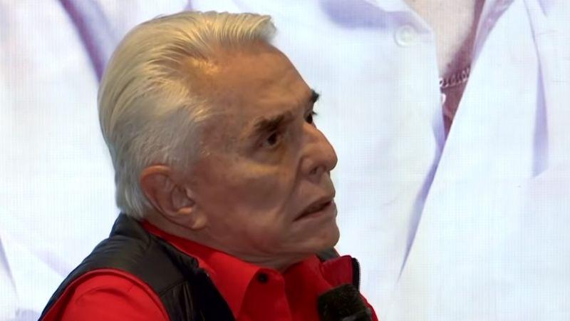 ¿Golpe a Enrique Guzmán? Famoso productor habla del supuesto abuso a Frida Sofía