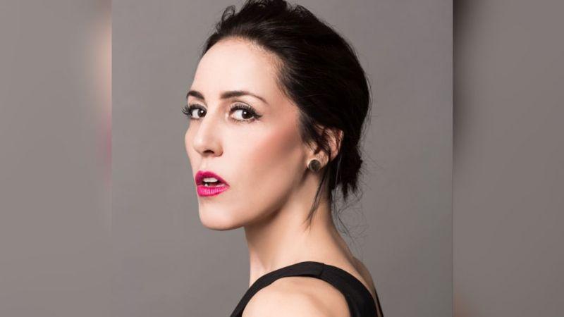 Stephanie Salas, ex de Luis Miguel, anuncia nuevo proyecto ¿en Televisa o TV Azteca?