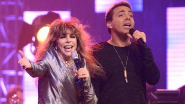 Medio de Argentina afirma que Cristian y Verónica Castro tuvieron ...