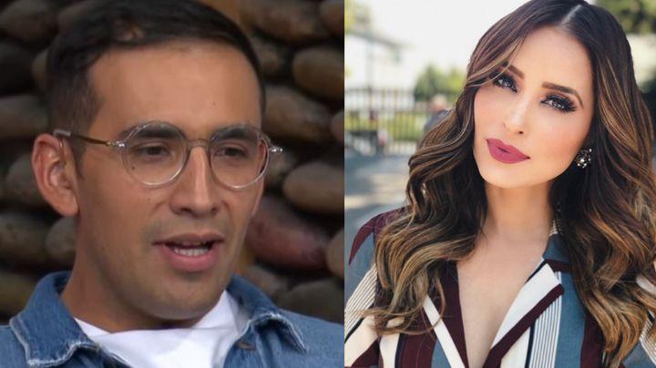 """Cynthia Rodríguez hace estallar de coraje al 'Capi' en TV Azteca: """"¡Hija de la ch...!"""""""