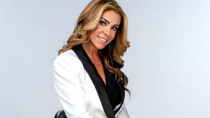 Tiemblen Televisa y TV Azteca: Rocío Sánchez Azuara aparecerá en Imagen TV para esto