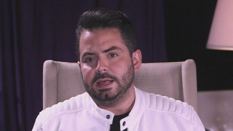 ¿Lo aceptó? Tras ser acusado de robo, José Eduardo Derbez reacciona y se defiende