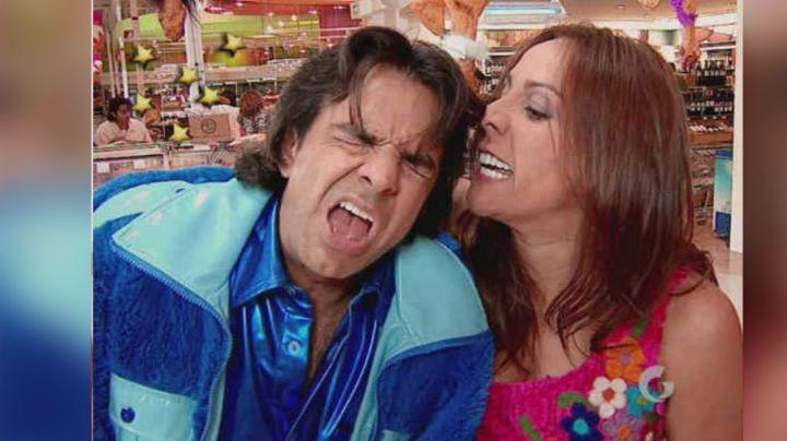 """Derbez revela que Consuelo Duval no estaría en 'La Familia Peluche': """"No había más, ni modo"""""""