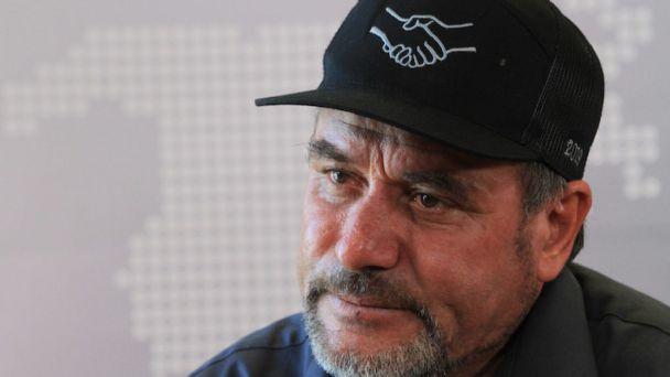 Asesinato de Abel Murrieta consterna a la familia LeBarón; era su abogado y  gran amigo | TRIBUNA