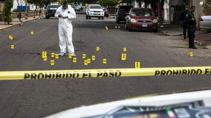 Pánico en Guanajuato: En distintos puntos, asesinan a tres personas; entre ellas dos mujeres