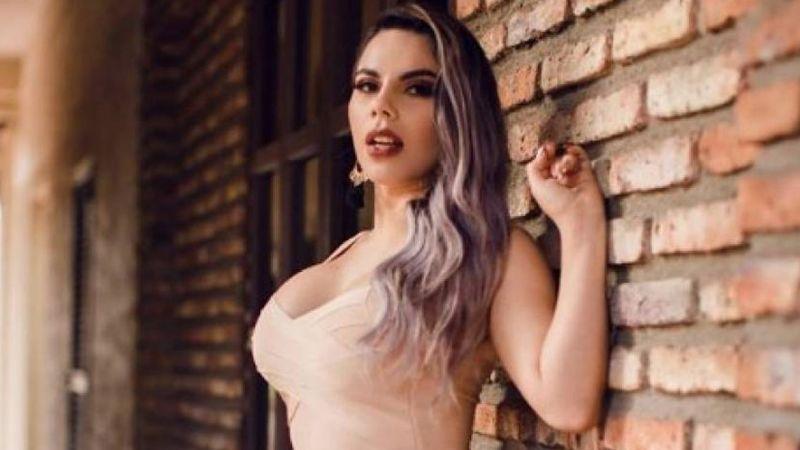 Lizbeth Rodríguez confiesa cuál es su canción favorita con tremendo baile