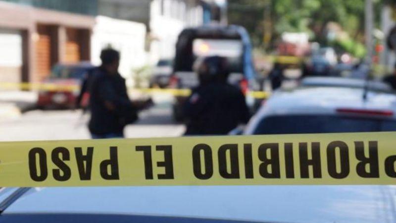 Maniatado y decapitado, encuentran el cadáver de un joven; tenía un mensaje intimidatorio