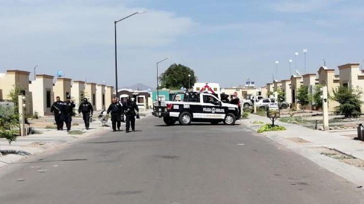 Indomable la violencia en Sonora, homicidios dolosos han ido a alza por 4 años