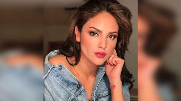 ¡Sensacional! La actriz Eiza González enloquece las redes con inéditas fotografías