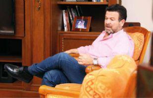 Exalcalde de Cajeme buscará candidatura para Gobernador de Sonora