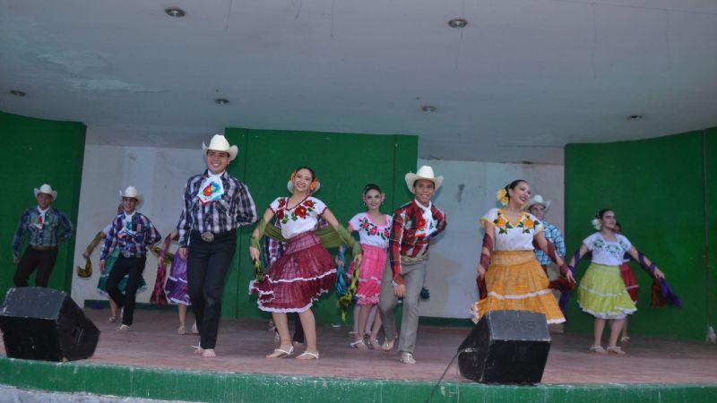 Academias de danza, en peligro de desaparecer en el Puerto de Guaymas