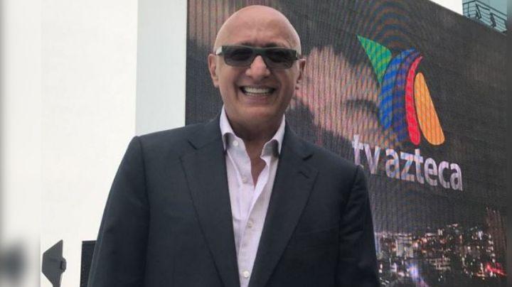 Luto en TV Azteca: Muere famoso ejecutivo tras varias semanas de luchar contra el Covid-19