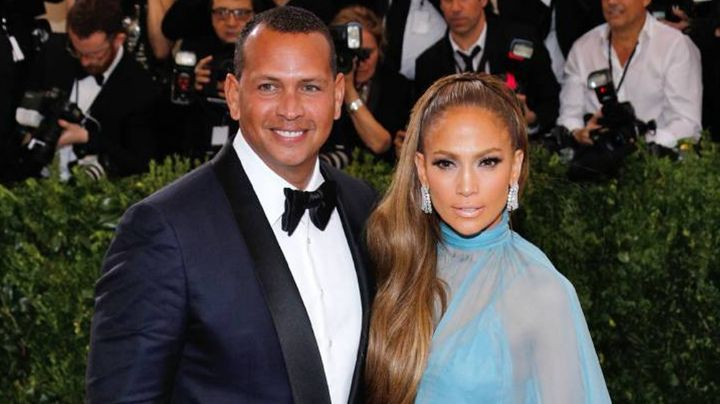 "¡Adiós compromiso! Tras ""infidelidades"", Jennifer Lopez y Alex Rodríguez terminan su romance"