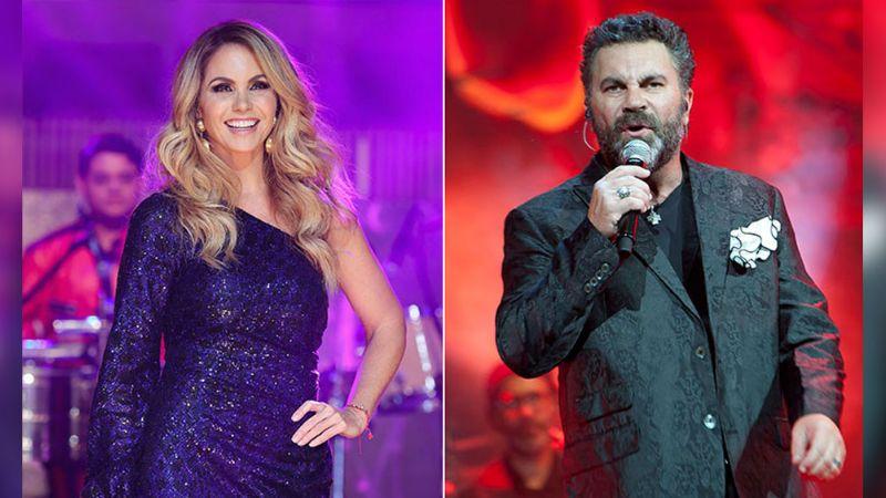 ¡Golpe a TV Azteca! Lucero y Mijares se unen a reality show de Televisa junto a Consuelo Duval