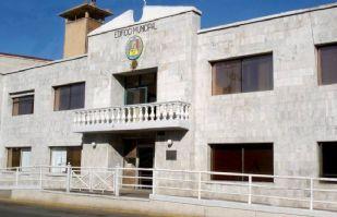 Empresa Pinsa pagará 33 mdd por operación al Ayuntamiento de Nogales
