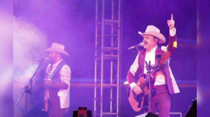 Circula en redes VIDEO de fuerte agresión a los Tucanes de Tijuana ¡en pleno concierto!
