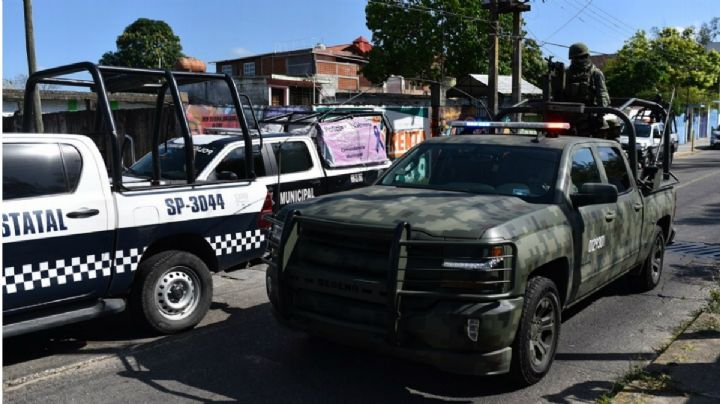 Terror en Magdalena de Kino: Enfrentamientos dejan 3 sicarios muertos y 5 militares heridos