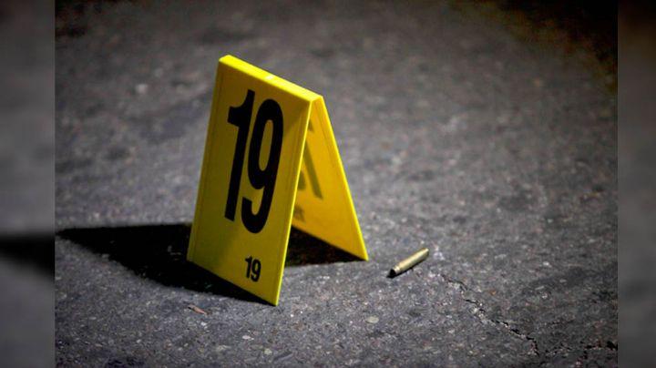 Emmanuel es asesinado a tiros por parte de un grupo de gatilleros; estaba con su esposa e hijos