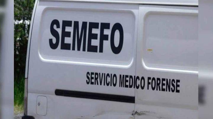 Marco, el dueño de una taquería, es baleado en su negocio; murió en el hospital