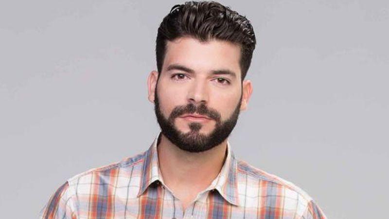 """¡Escándalo! Actor de Televisa estalla contra su público en Twitter: """"¡sáquense a la v...!"""""""