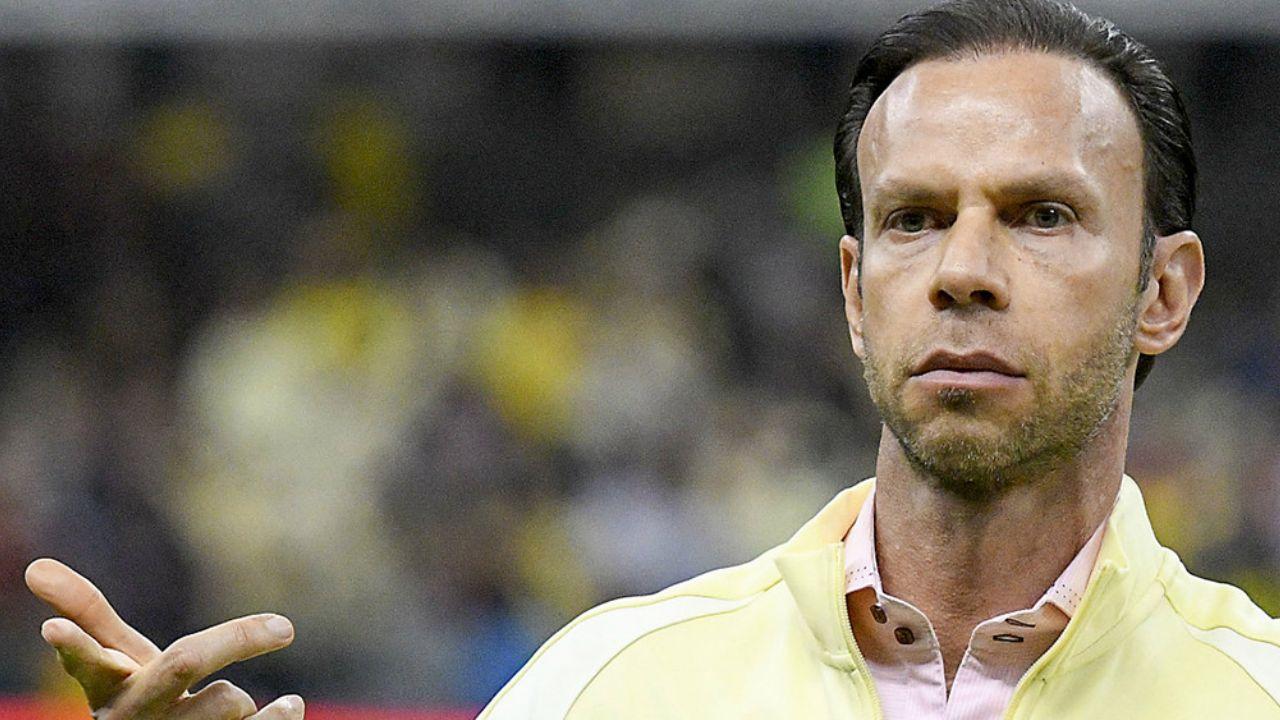 """Impresionanti"""": El gesto de felicitación por parte de Club América ..."""